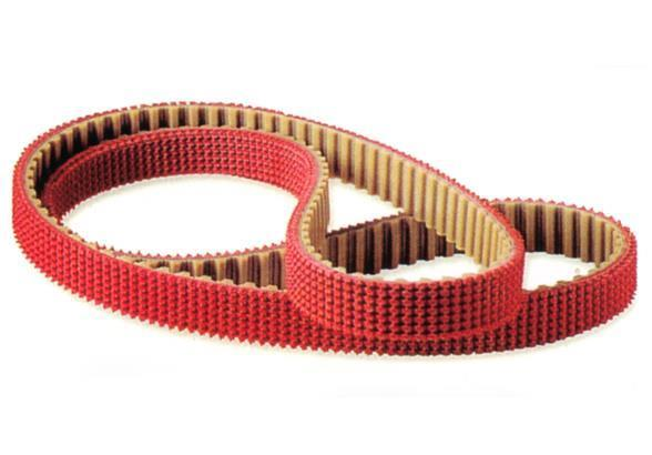 Industrial Drive Belts